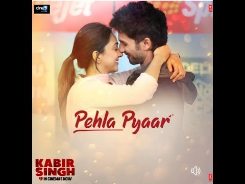 Download Lagu  Pehla Pyaar Film Version I Vishal Mishra I Kabir Singh I Shahid Kapoor I Kiara Advani Mp3 Free