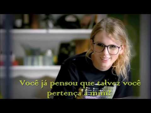 You Belong With Me - Taylor Swift (Tradução PT-BR)