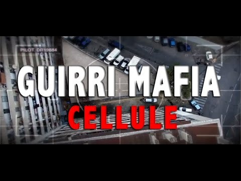 Guirri Mafia - Cellule - Clip by Beat Bounce