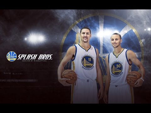 Stephen Curry x Klay Thompson | Splash...