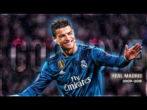 Cristiano Ronaldo -Me Niego- Skills and Goals-2018