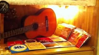 Cách bảo quản đàn Guitar