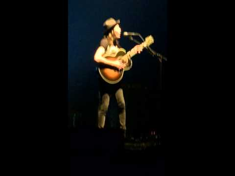James Bay 'Clock's Go Forward' Live at the Hammerstein Ballroom 7/23/15