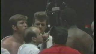 Jerry Quarry -vs- Mac Foster 1970 Part 1