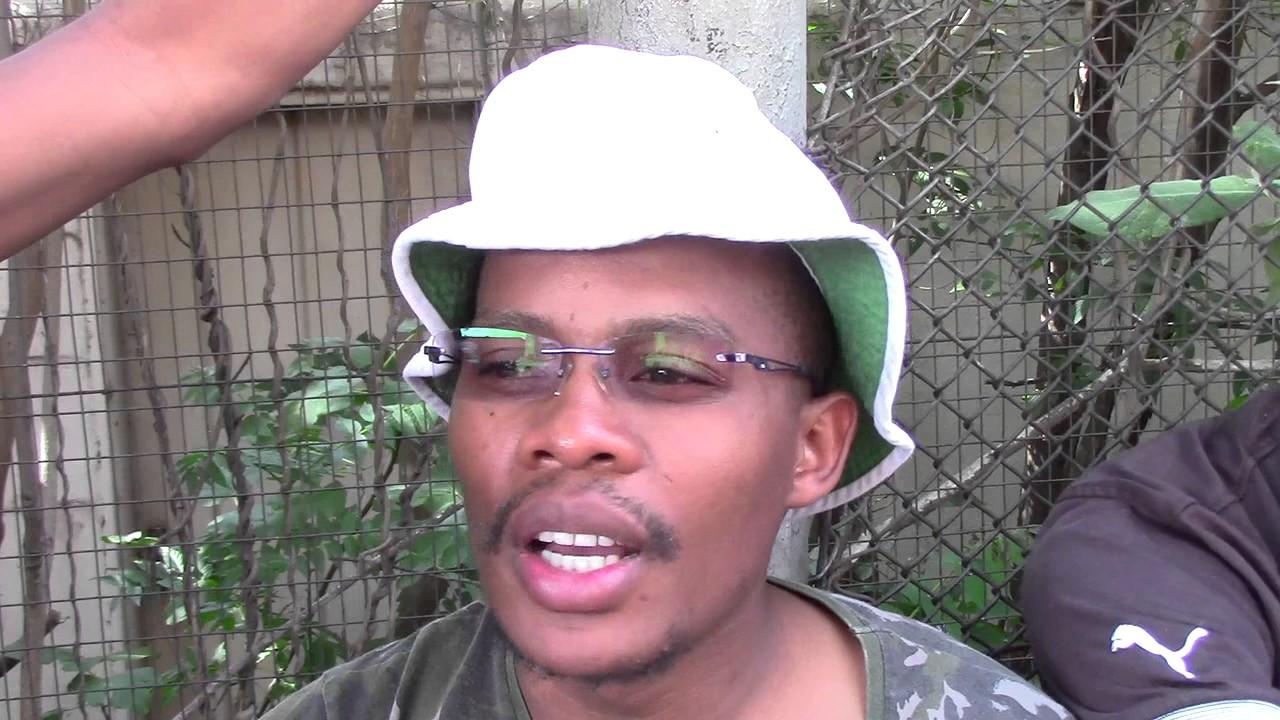 Nobody Wanna See Us Together Mxolisi Sopiseka Youtube