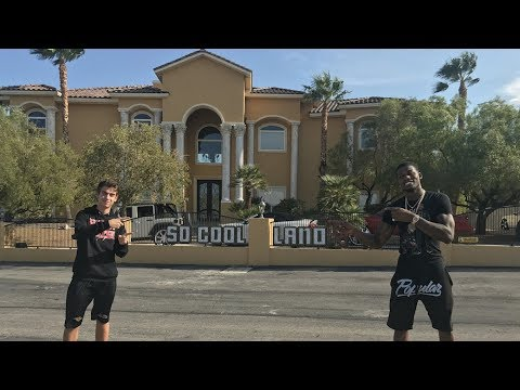 CJ SO COOL'S HYPEBEAST DREAM HOUSE TOUR!! (Biggest Youtuber House)