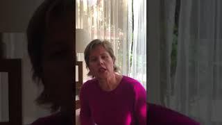 Testimonio Angélica Lenz sobre Pamela Jean