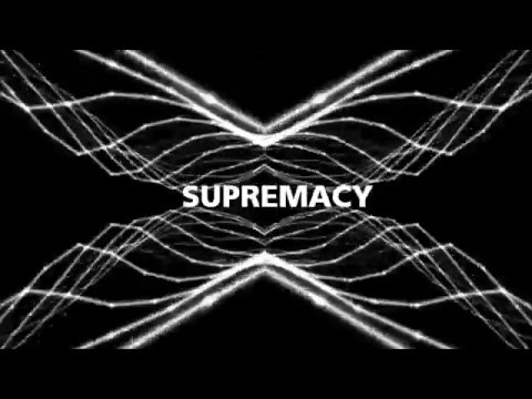 Muse - Supremacy lyric VIDEO