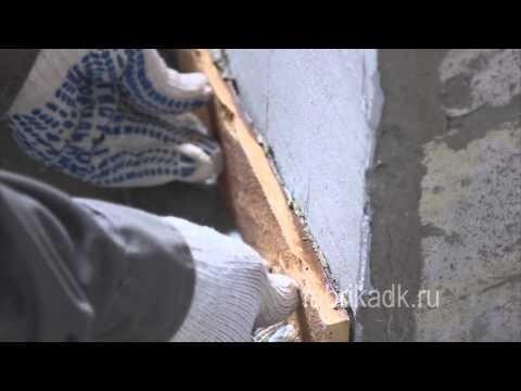 Укладка декоративного искусственного камня в интерьере частного дома