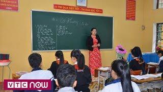 Quy định chiều cao giáo viên: Dân mạng nói gì? | VTC1