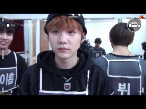 [BANGTAN BOMB] the 29th Golden Disc Awards in Beijing (BTS Self cam.)