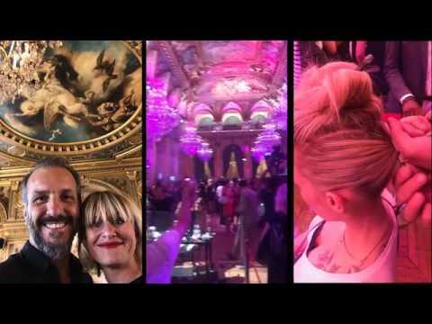 Nuit De La Coiffure Paris 2017 L Oreal Pasquale Albrizio