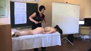 Креольский массаж. Обучение массажу в Днепропетровске