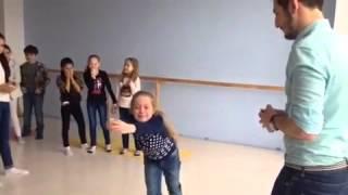 Уроки актёрского мастерства для детей в Сочи