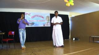 Poove Oru Mazha Mutham....By Jemil James And Anoop Kaithamattathil..
