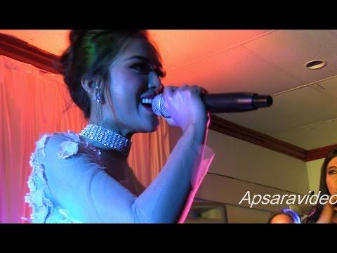 Linda Yan sings  cover
