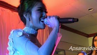 Linda Yan Sings 34 I Love You More Than I Can Say 34 In Stockton Ca