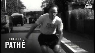 Roller Skater (1954)