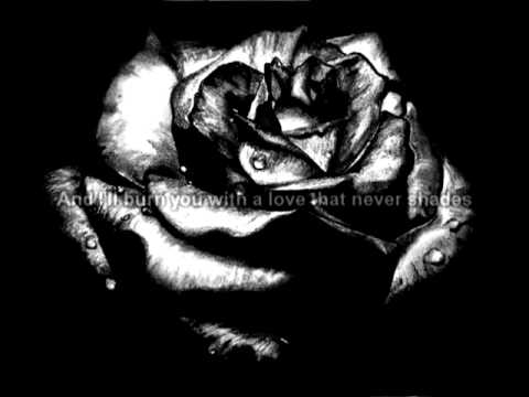 Mono Inc. - Teach me to Love ( Lyrics )