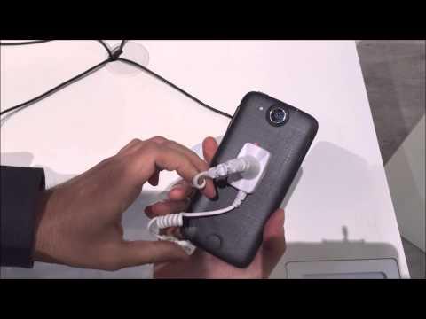 Primeiras impressões: celular Acer Liquid Jade Z [MWC 2015]
