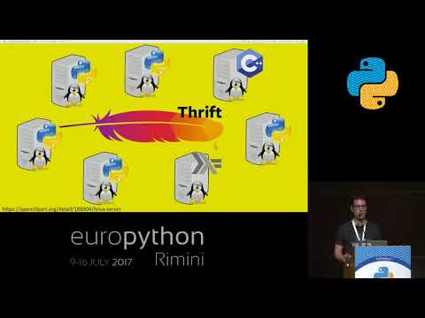 Image from How Facebook uses Python to build (and operate) datacenters at scale