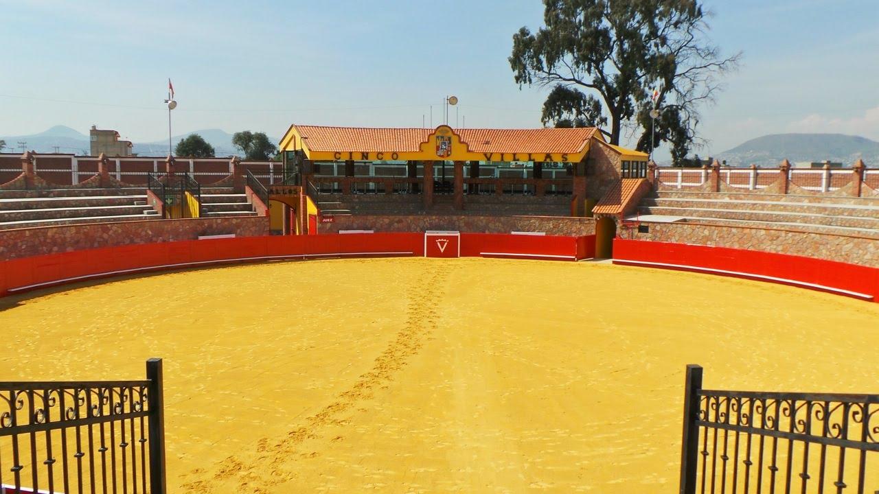 Plaza de toros de mexico próximos eventos