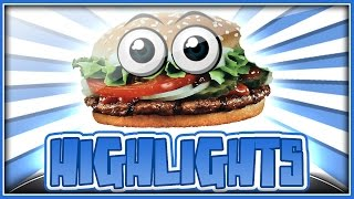 Der MoP Burger! | Moggy