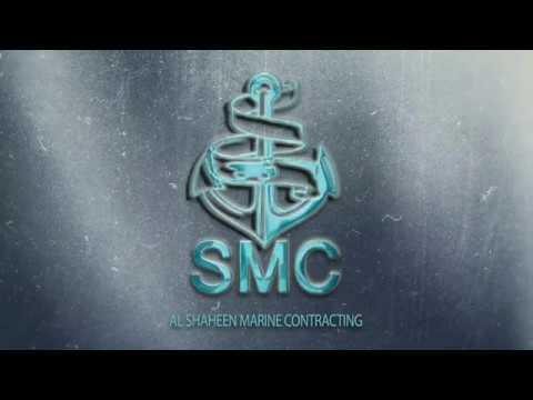 Al Shaheen Marine Contracting Promo