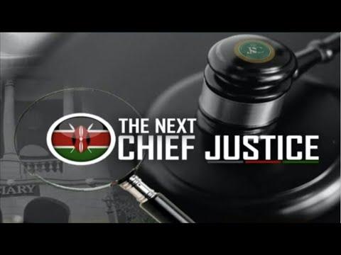 NTV Kenya Live: CS Magoha releases KCPE 2020 results | April 2021