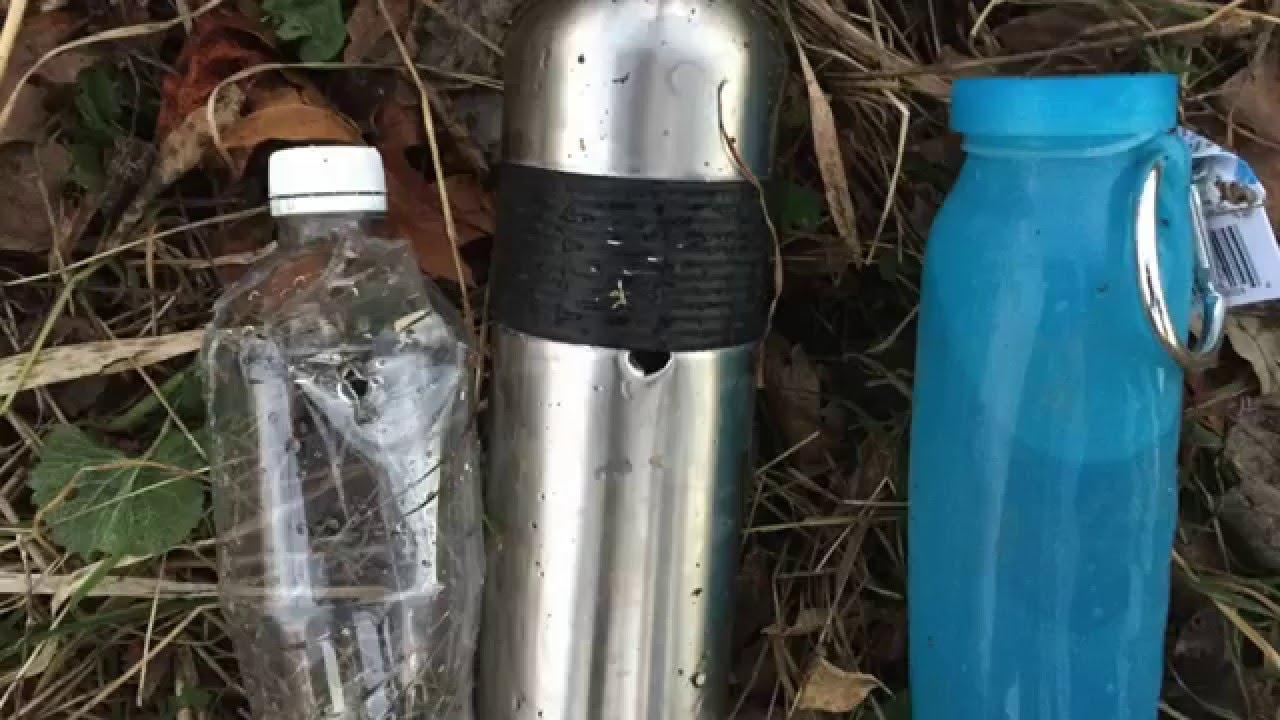 95a212c063 bubi bottle - Shot but Self Healed! - YouTube