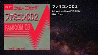 IO-0027 ファミコンCD2