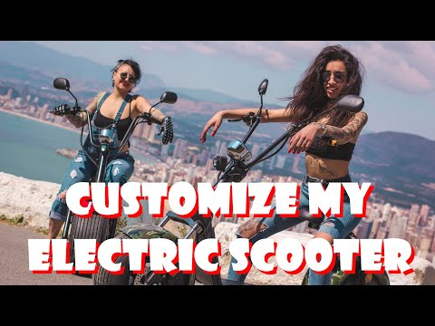 my-electric-scooter.-customize-and-a-ride.-igoo,-phat-scooter,-lt019,-citycoco,-coolrider,-rubrider.