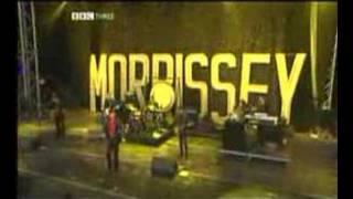 Morrissey - The Headmaster Ritual @ Glastonbury