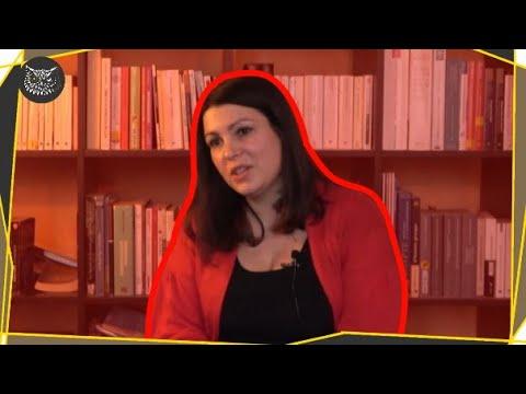 Thinkerflou - Juliette Speranza : Échec scolaire et neurodiversité  | Interview