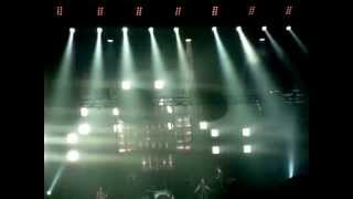 Rammstein - Du Hast - Lyon (Halle Tony Garnier) le 24 Avril 2013
