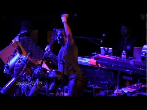 MICKEY HART BAND - Samson And Delilah - live @ The Ogden