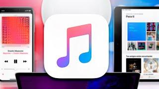 Así funciona Apple Music, consejos y trucos