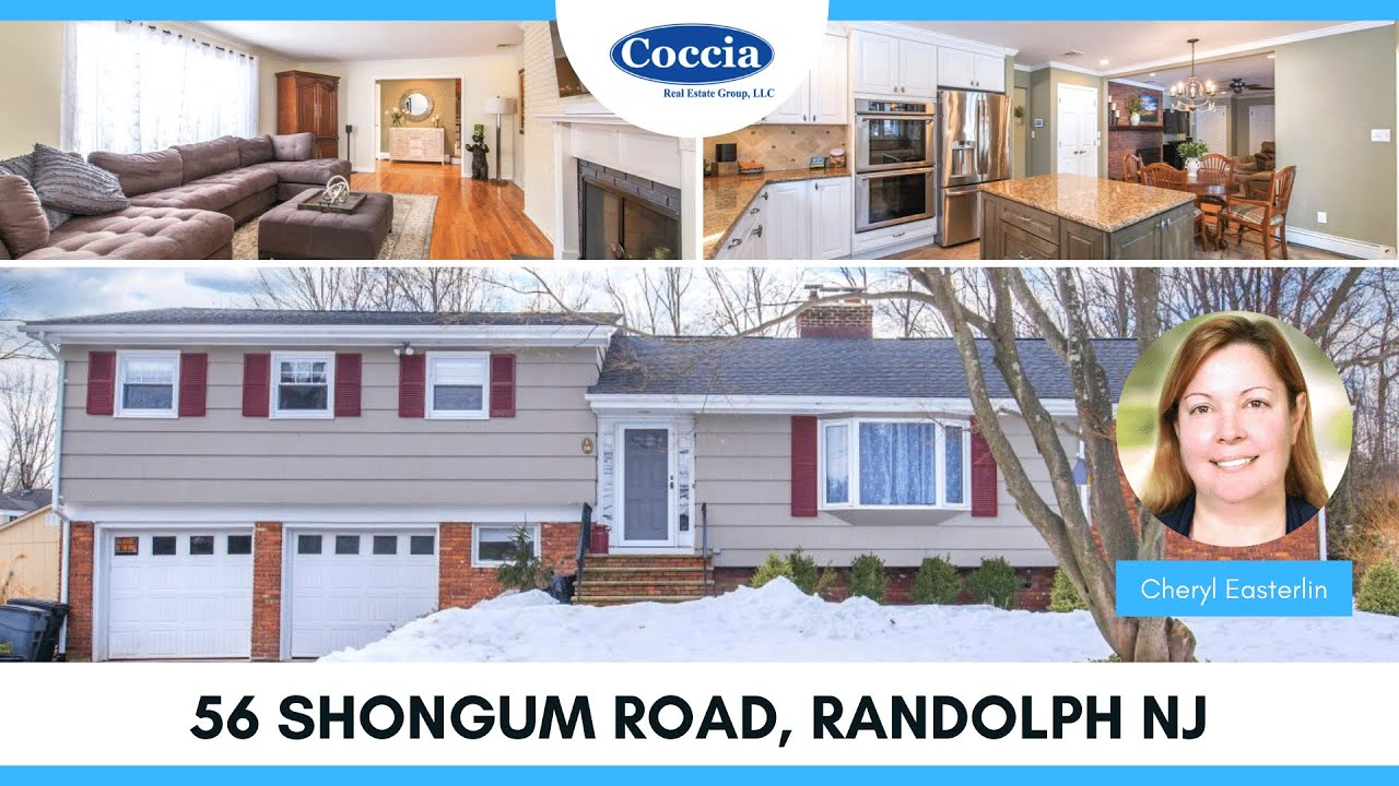 56 Shongum Road | Homes for Sale Randolph NJ | Morris County