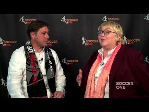 Lynn Berling-Manuel Interview - CEO of NSCAA