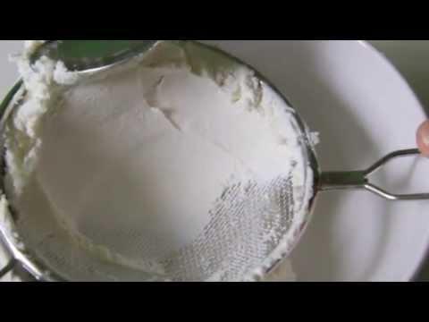 Творожная пасха рецепт Пасха классическая и заварная