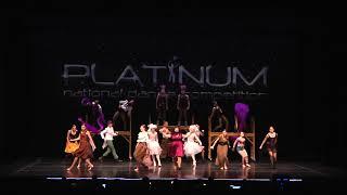 Platinum Power - Davenport, IA 2019
