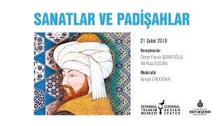 Ali Rıza Özcan - Sanatlar ve Padişahlar