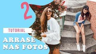 Download Video APRENDA A FAZER POSES DE MENINA MODELI COM A MESTRE DAS FOTOS - 2 | feat. Viih Rocha MP3 3GP MP4