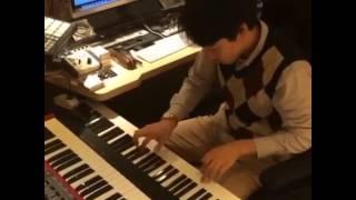 40(포티) - 신곡 메이킹 영상 라이브 연주 [LIVE]