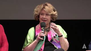 """Dodsworth"": Diane Baker Remembers Robert Osborne"