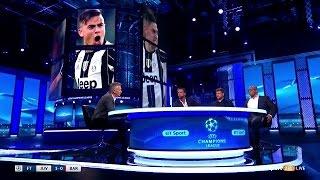 UCL ◘ Juventus Vs.Barcelona Prematch, HL ,Postmatch  & more ►► 11.04.2017 HD