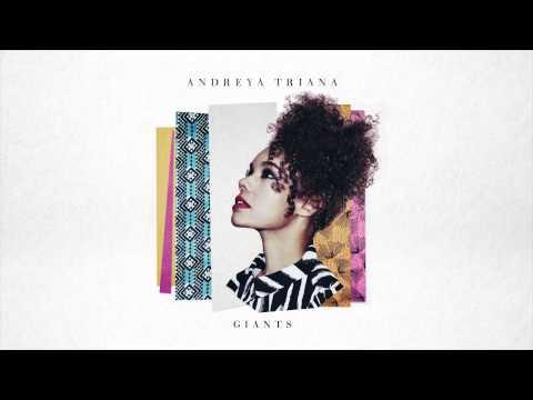 Andreya Triana - Paperwalls