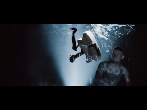 Frank Carter & The Rattlesnakes - Juggernaut [Official Video]