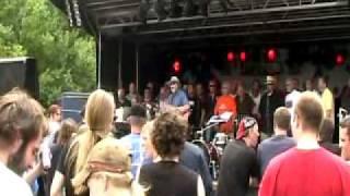 Shanty-Chor Nordenham - Blow ye winds at Fonsstockfestival 2009