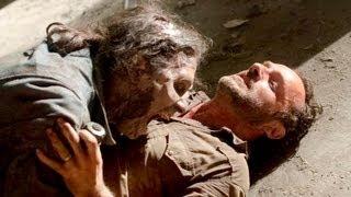 THE WALKING DEAD - Season 3   SICK   Making of Episode 2